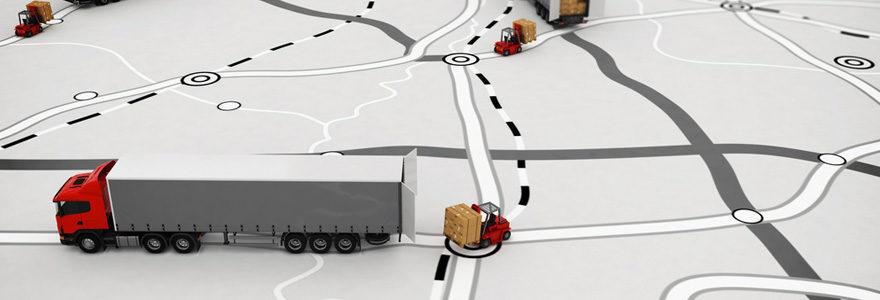 Immobilisation de véhicule à distance pour flotte
