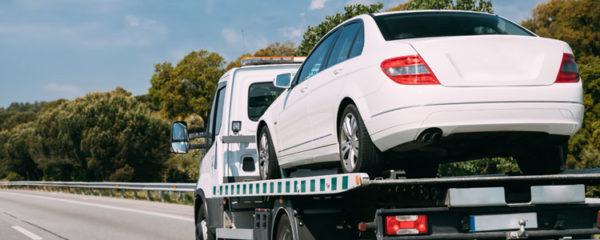 Service de dépannage auto